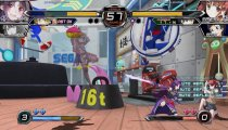 Dengeki Bunko: Fighting Climax Ignition - Trailer del DLC con Yuuki e LLEN
