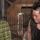 Ecco cosa succede quando due editor giapponesi si cimentano con Goat Simulator