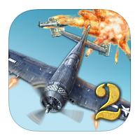 AirAttack 2 per iPhone