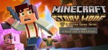 Minecraft: Story Mode - Episode 4: A Block and a Hard Place per PC Windows