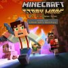 Minecraft: Story Mode - Episode 4: A Block and a Hard Place per PlayStation 4