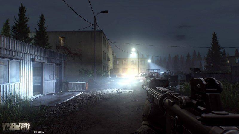 Torniamo a parlare di Escape From Tarkov
