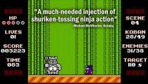 Ninja Senki DX - Trailer d'esordio