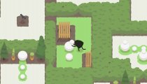A Good Snowman Is Hard To Build - Trailer di lancio