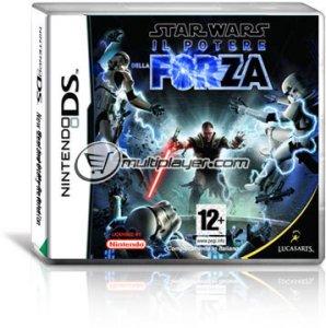 Star Wars: Il Potere della Forza per Nintendo DS