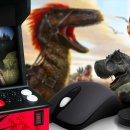 Ark Survival Evolved - Sala Giochi