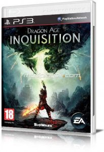 Dragon Age: Inquisition per PlayStation 3