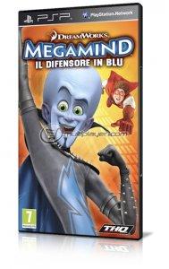Megamind per PlayStation Portable
