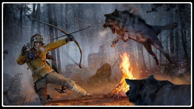 Rise of the Tomb Raider - Modalità Stoicismo