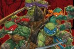 Turtle power! - Anteprima