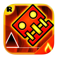 Geometry Dash Meltdown per iPhone