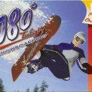 1080° Snowboarding è ora disponibile su Wii U Virtual Console
