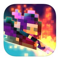 Cardinal Pixel per iPad