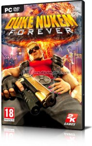 Duke Nukem Forever per PC Windows