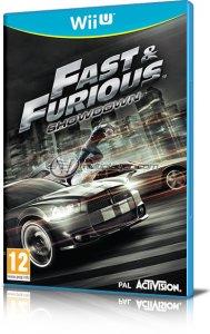 Fast & Furious: Showdown per Nintendo Wii U