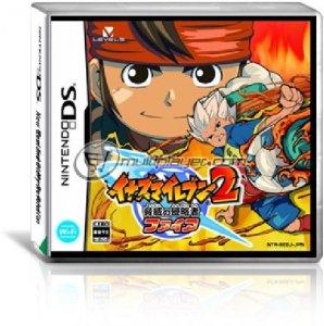 Inazuma Eleven 2: Tempesta di Fuoco per Nintendo DS