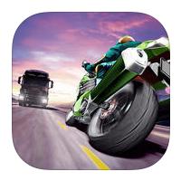 Traffic Rider per iPad