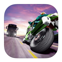 Traffic Rider per iPhone