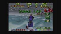 Wave Race 64 - Trailer della versione virtual console Wii U