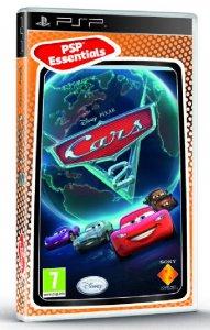 Cars 2: Il Videogioco per PlayStation Portable