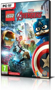 LEGO Marvel's Avengers per PC Windows