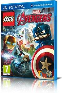 LEGO Marvel's Avengers per PlayStation Vita