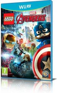 LEGO Marvel's Avengers per Nintendo Wii U
