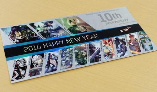 Platinum Games festeggia dieci anni