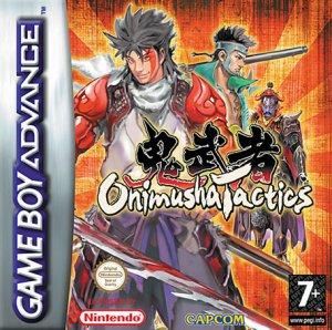Onimusha Tactics per Nintendo Wii U