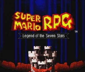 Super Mario RPG: Legend of the Seven Stars per Nintendo Wii U