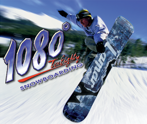 1080° Snowboarding per Nintendo Wii U