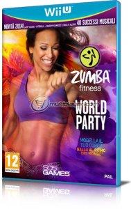 Zumba Fitness World Party per Nintendo Wii U