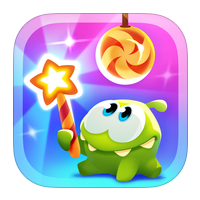 Cut the Rope: Magic per iPad