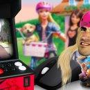 Barbie e le sue Sorelle: Salvataggio Cuccioli - Sala Giochi