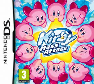 Kirby: Mass Attack per Nintendo Wii U