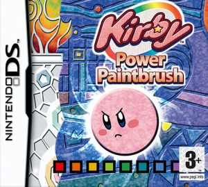 Kirby: L'Oscuro Disegno (Kirby: Power Paintbrush) per Nintendo Wii U