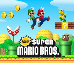 New Super Mario Bros. per Nintendo Wii U