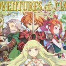 Un trailer di lancio per Adventures of Mana
