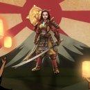 SMITE - Un video per la nuova divinità introdotta in gioco: Amaterasu, The Shining Light