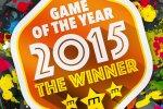 Il Gioco dell'Anno 2015 - I Vincitori - Speciale