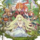 Adventures of Mana è disponibile per PlayStation Vita