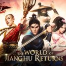 Age of Wushu Dynasty, un MMO mobile da Snail Games