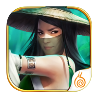 Age of Wushu Dynasty per iPad