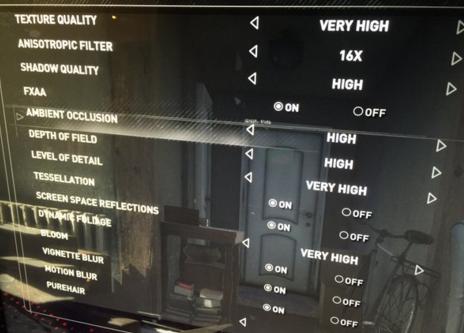 Svelate le opzioni grafiche della versione PC di Rise of the Tomb Raider