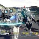Pubblicate le prime immagini di Dual Gear, strategico a turni per PC a base di mech