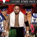 Il DLC Future Stars di WWE 2K16 è in arrivo