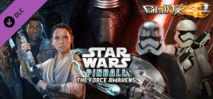 Pinball FX2 - Star Wars Pinball: The Force Awakens per PC Windows