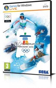 Vancouver 2010 - Il videogioco ufficiale delle Olimpiadi Invernali per PC Windows