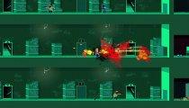 Not A Hero - Trailer con data d'uscita della versione PlayStation 4