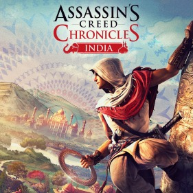Assassin's Creed Chronicles: India per PlayStation 4